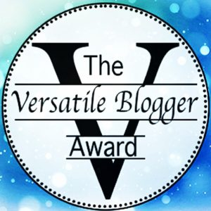 Versatil Blogger & Liebster Awards